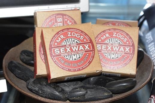 セックスワックス
